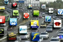 Apps conductores